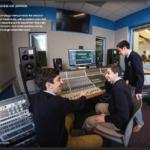 Xavier Music Suite
